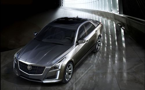 2014-cadillac-cts-Jeff-Wyler-Cincinnati-Fairfield
